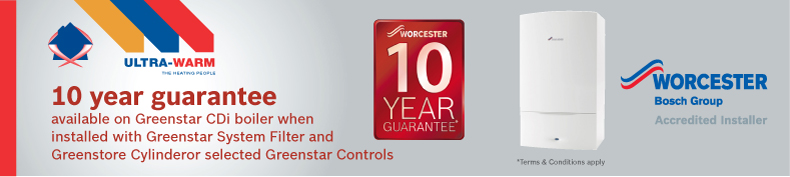 Worcester Boiler Guarantee Corsham