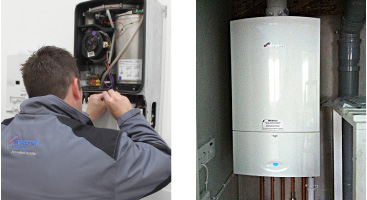 Worcester Boiler Engineer Corsham