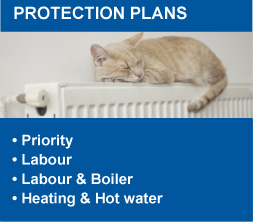 Boiler Protection Plans Wilitshire