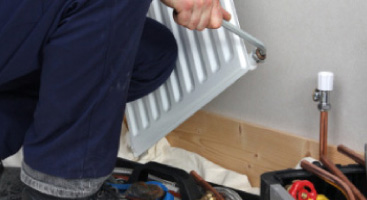 Central Heating & Repairs Bath