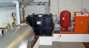 Heating Engineers Corsham