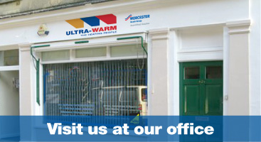 Worcester Boiler Guarantee Chippenham